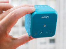 sony compact